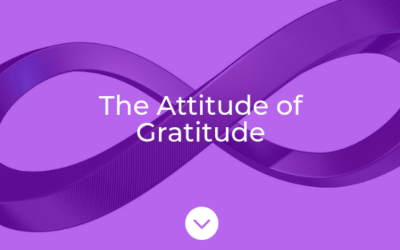 Gratitude and Authenticity