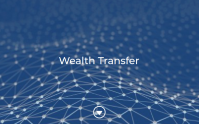 Wealth Transfer and The Collaborative Animal