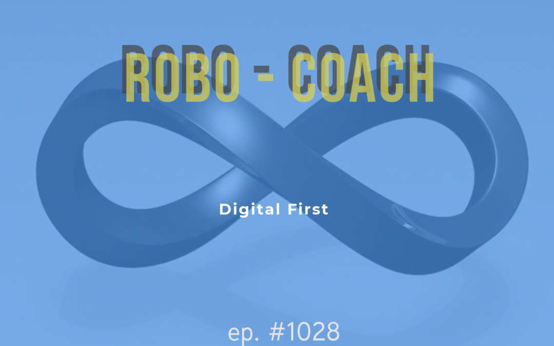 Robo-Advisor Coaching